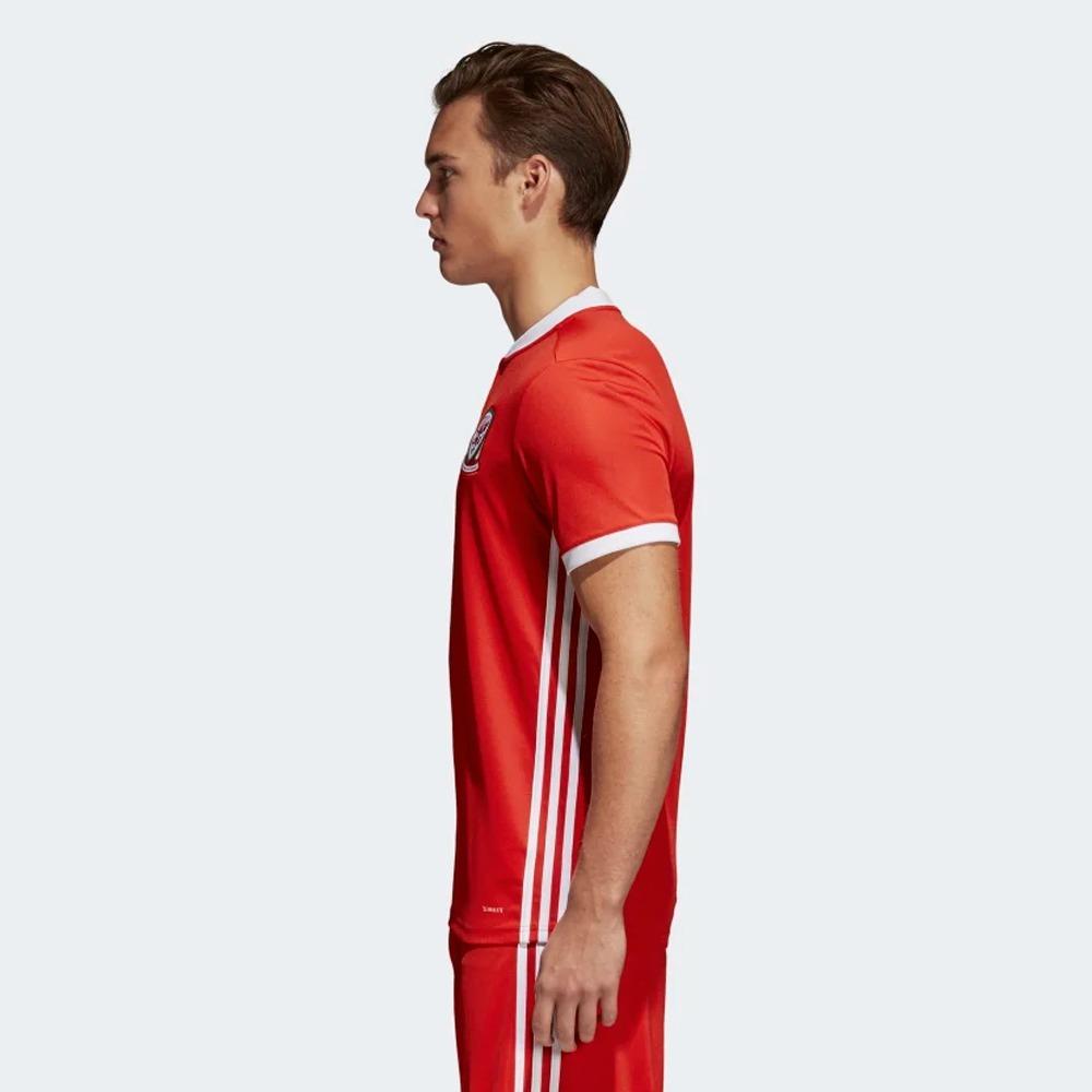 2f71ef02076de playera jersey seleccion de gales 2018 hombre adidas bp9982. Cargando zoom.