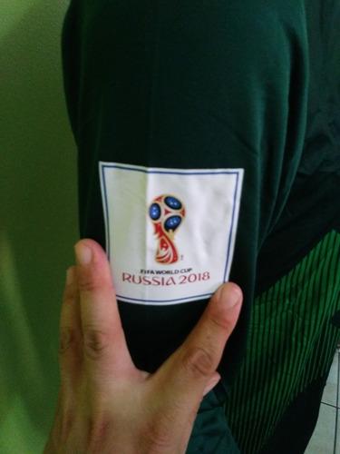 Playera Jersey Seleccion Mexicana Con Short Envio Gratis -   500.00 ... 63a540a557d92