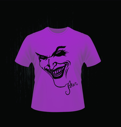 playera jocker 2