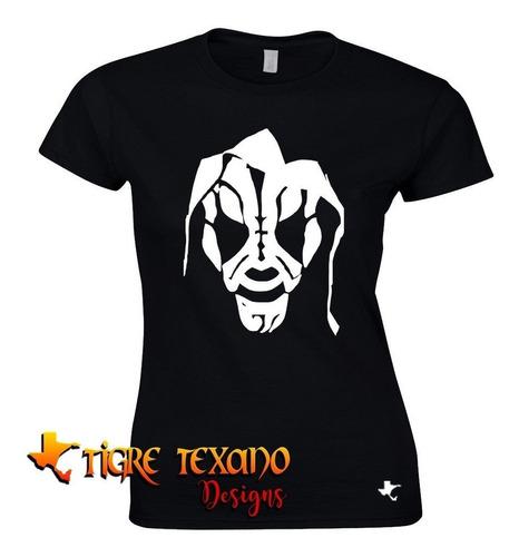 playera lucha libre la park          by tigre texano designs