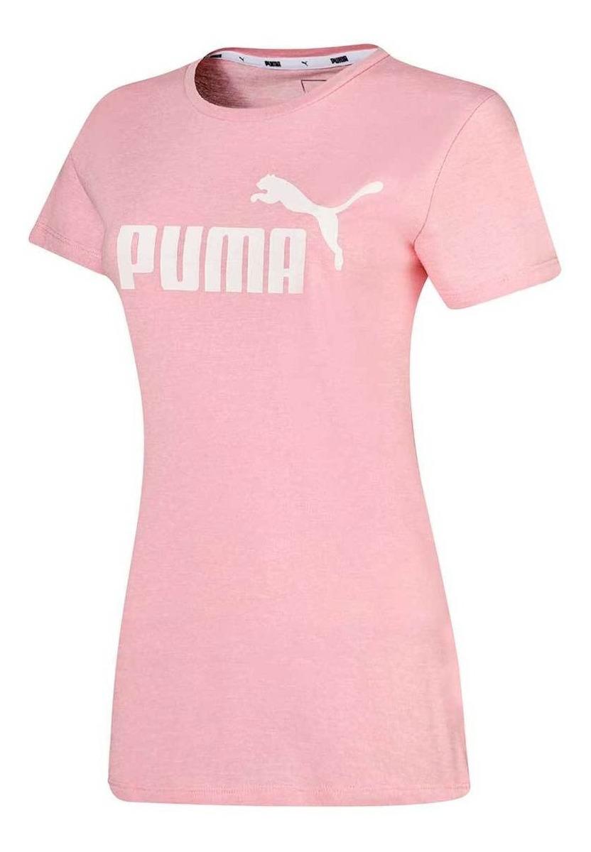 playeras mujer puma