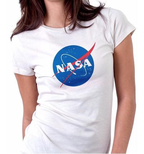 playera nasa espacio retro espacial