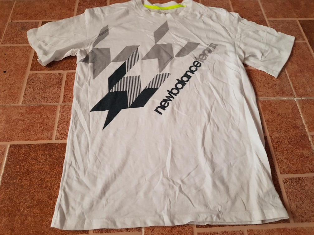 playera new balance