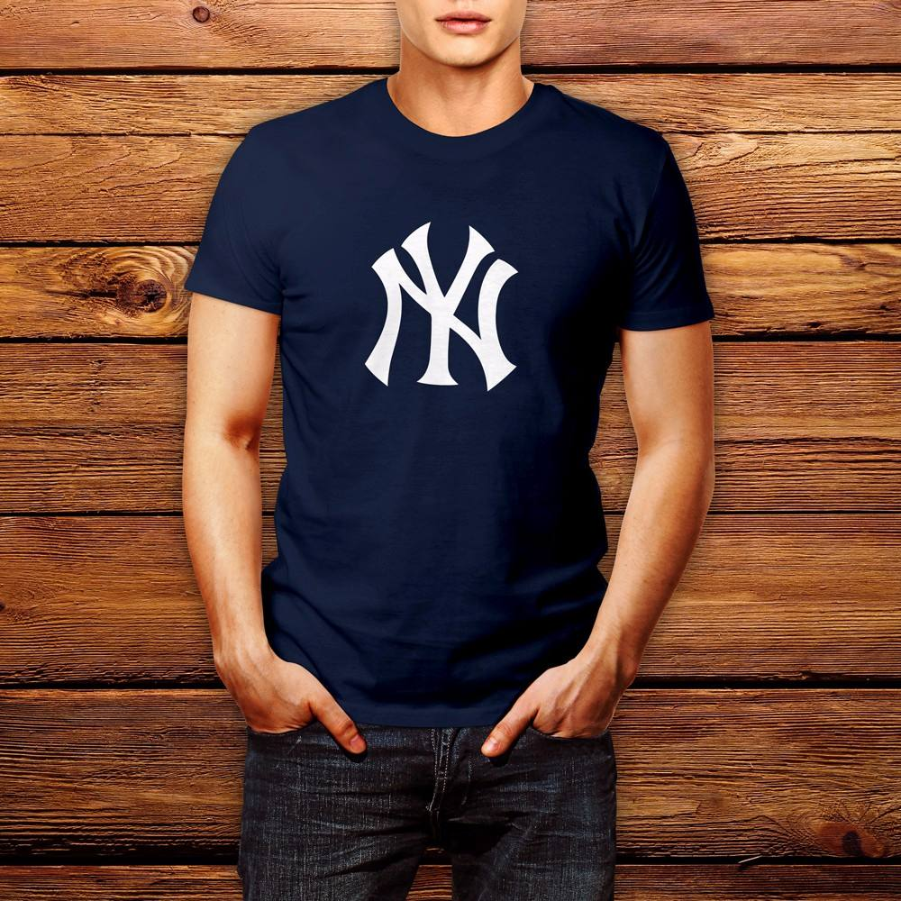 Playera New York Yankees Baseball -   189.00 en Mercado Libre 07e564a8489