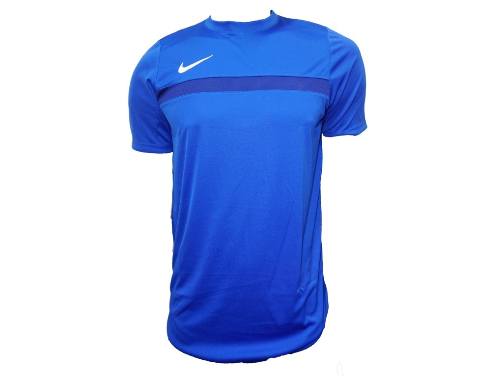 7fc4bcc349 ... stable quality 87899 8727a playera nike academy ss training top 1 nfs  897381-480 env ...