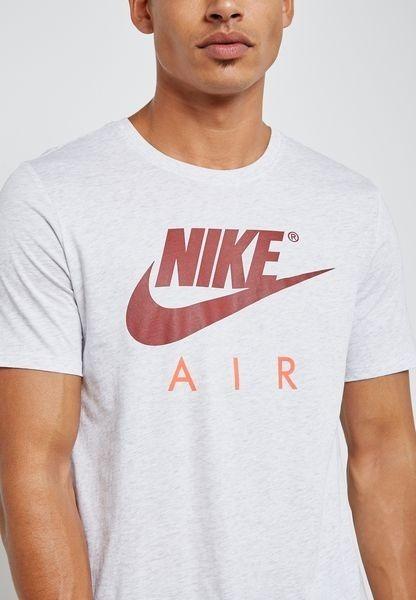 9df2e689a Playera Nike Air Blanca Moda Casual Red Hombre Envio Gratis ...