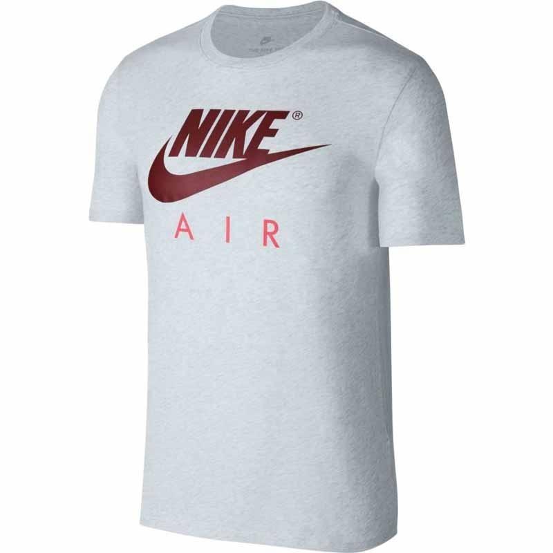 18525abaa playera nike air blanca moda casual red hombre envio gratis. Cargando zoom.