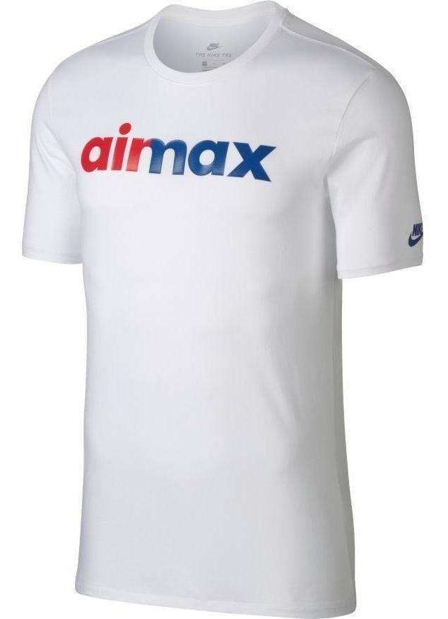 playeras hombre air max