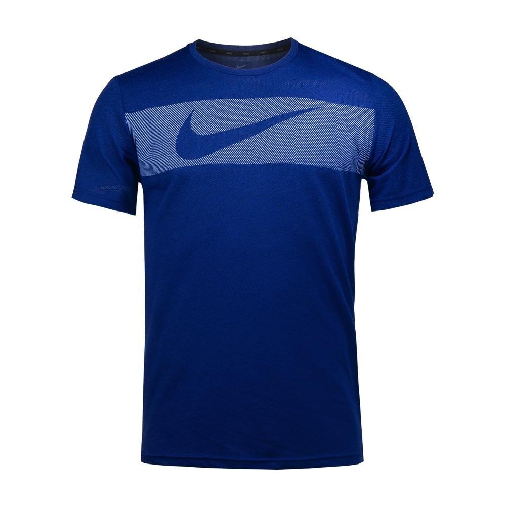 5243467eb46 Playera Nike Breathe Top Hombre -   699.00 en Mercado Libre