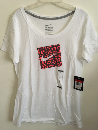 playera nike cheetah hotbox