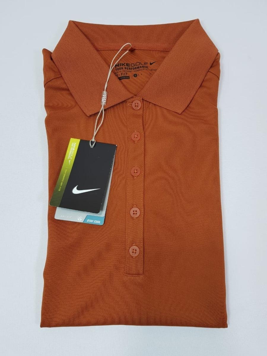 Playera Nike Golf De Dama Tipo Polo En Talla S Dri-fit -   650.00 en ... 63c9ca07b6595