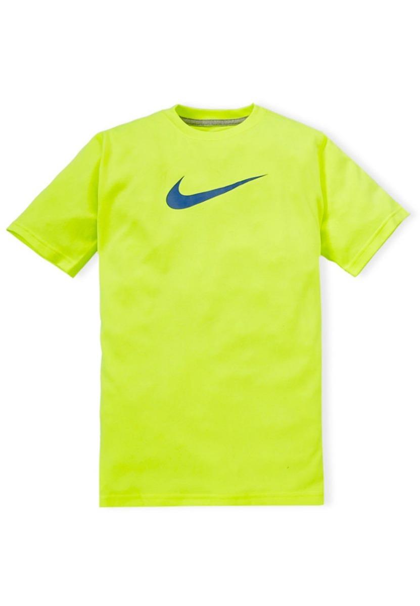 Playera Nike Infantil Deportiva Dri-fit -   250.00 en Mercado Libre a4c617f1c176d
