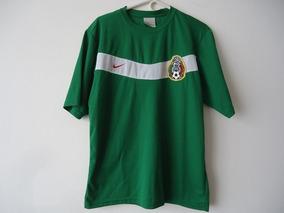 Coca Nike Seleccion Mundial Mexicana Cola De 2006 Playera FcKJl1