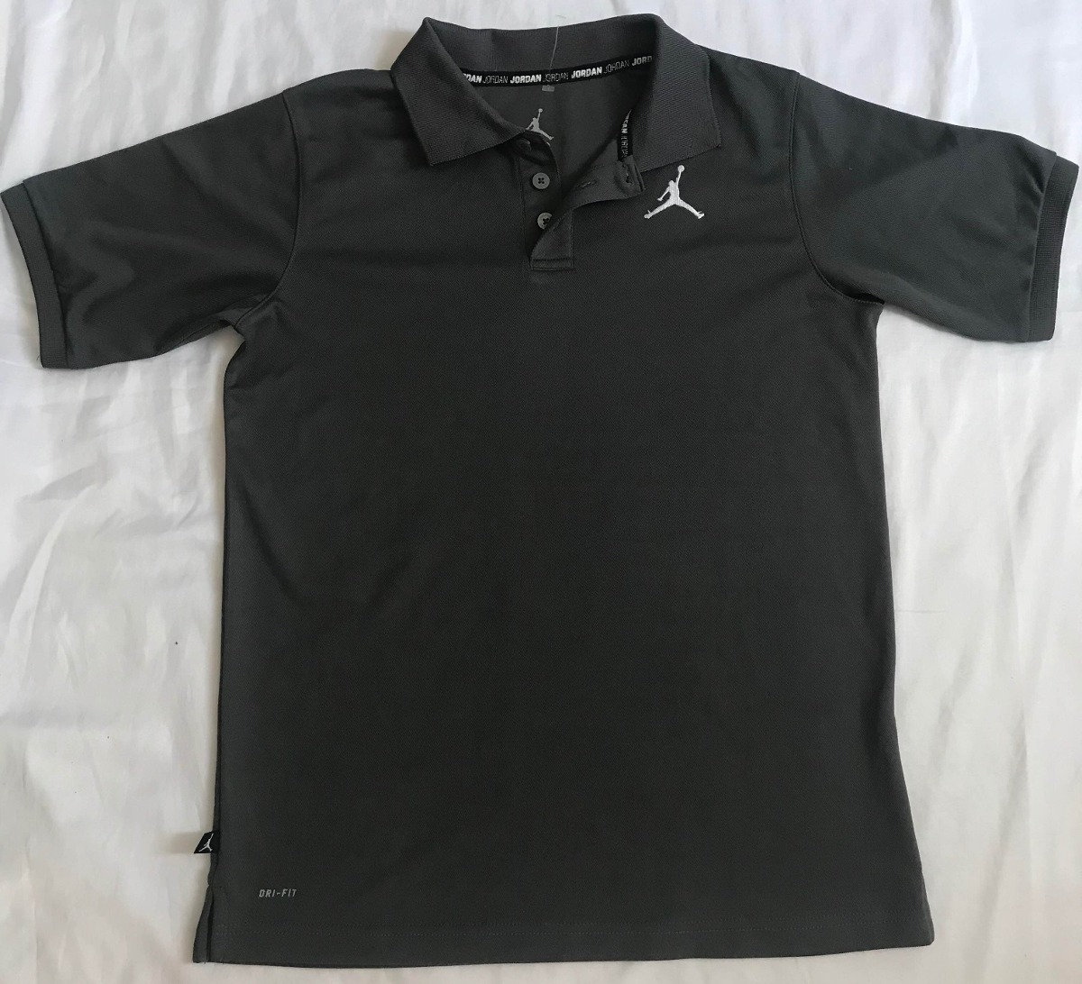 Playera Nike Tipo Polo Marca Jordan -   650.00 en Mercado Libre 8bcb192a9b0f7