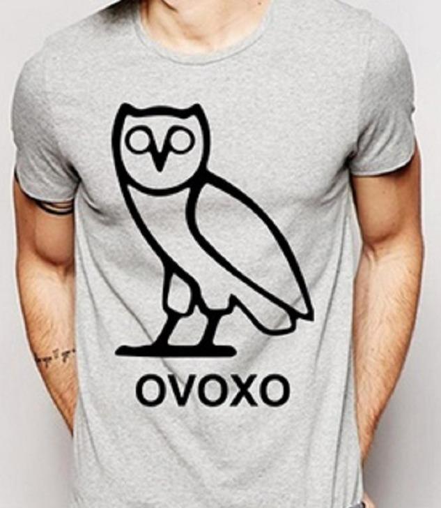 Playera O Camiseta Buho Drake Unisex -   179.00 en Mercado Libre b4daee27bf110