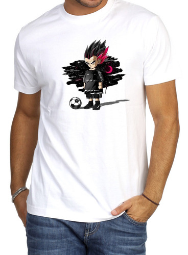playera o camiseta goku dragon ball z estilo nike!!!