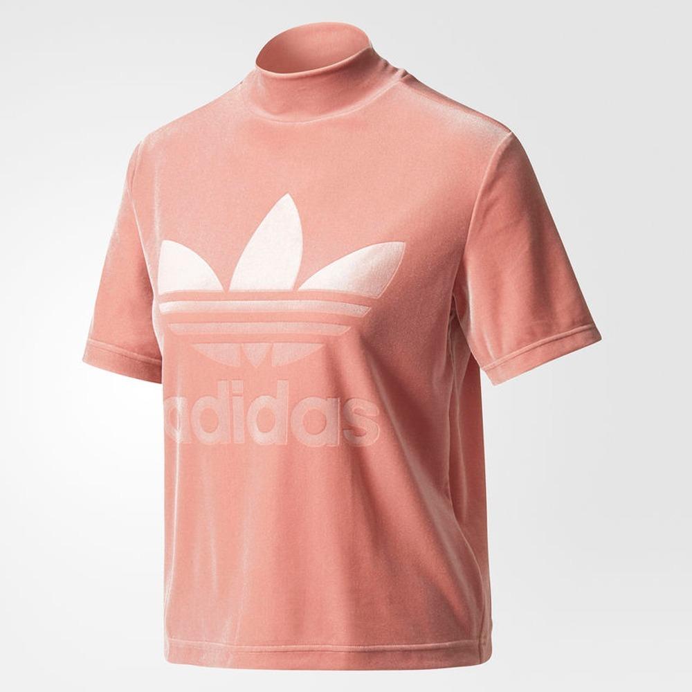 f4a3bdcc03f Playera Originals Vv Hn Boxy Tee Mujer adidas Cw0279 -   399.00 en ...