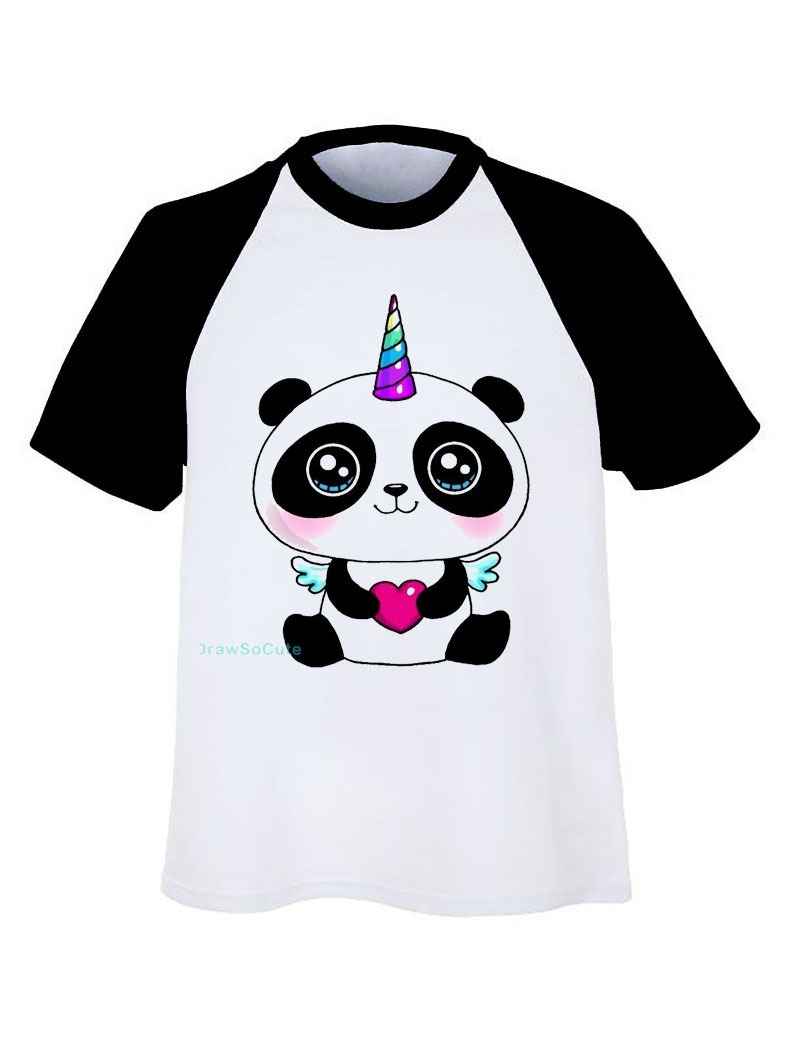 Paso Kawaii Ismigen Panda Bocetos Wwwincreiblefotoscom