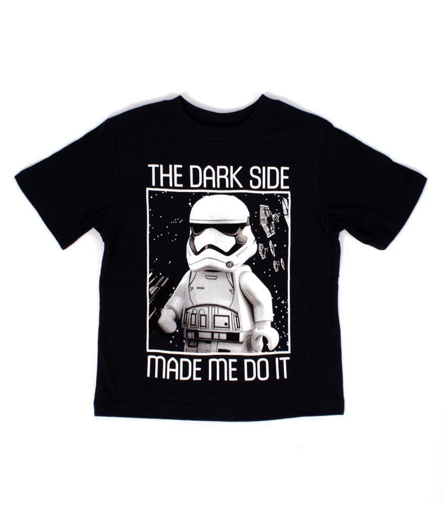 ec343301babf3 playera para niño lego estampado star wars stormtrooper. Cargando zoom.