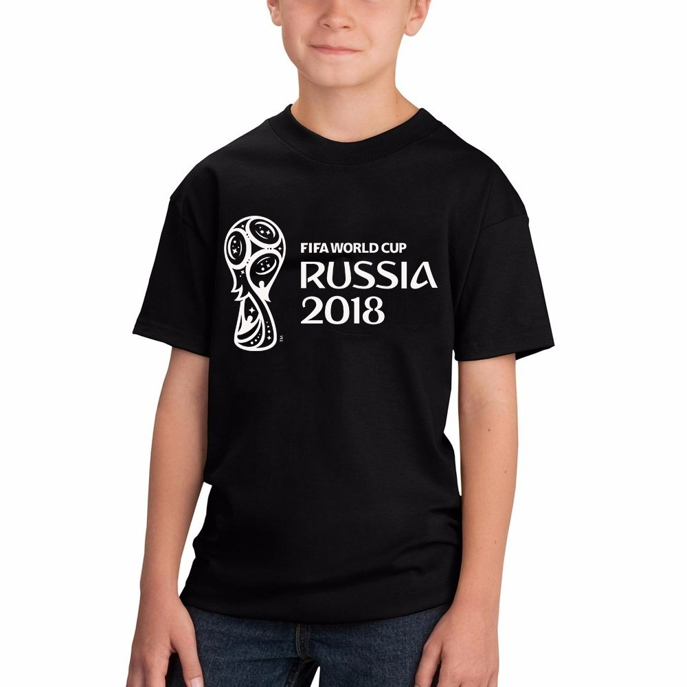 playera para niño mundial russia 2018 soccer disp sudadera. Cargando zoom. 829aff82fd880