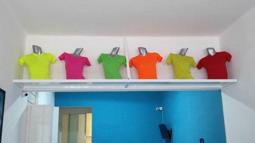 playera para sublimar dry fit colores neones