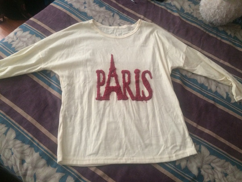 playera paris