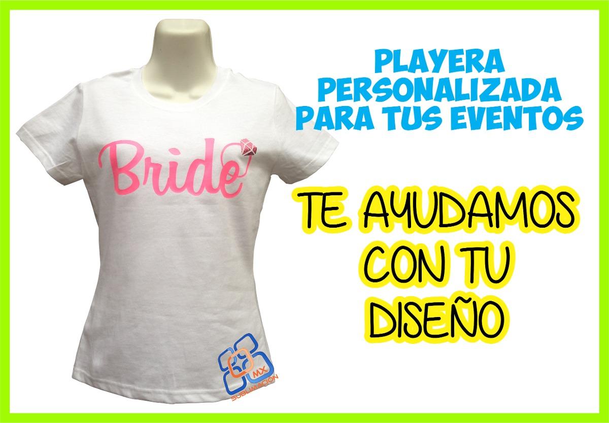 928f40b6c61e9 Playera Personalizada Con Vinil Textil !! Diseño Gratis!! -   130.00 ...