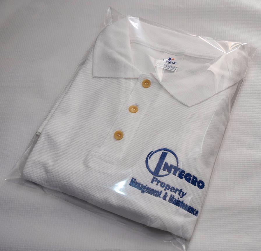 Playera Polo Bordadas Con El Logo De Tu Empresa -   120.00 en ... 7f63683d08bb0