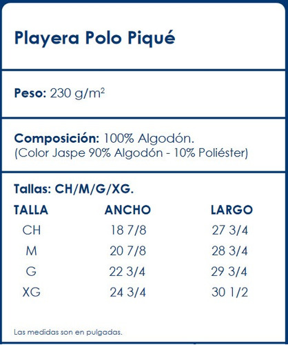 playera polo caballero optima turquesa