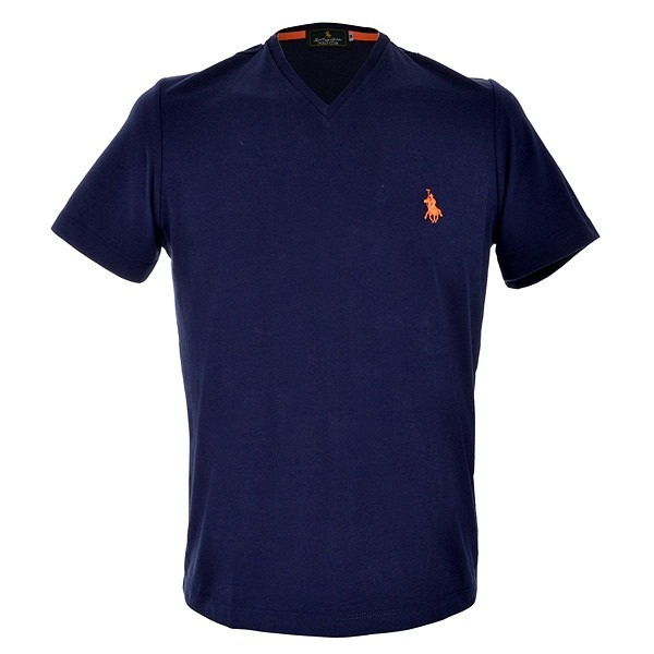 1ae03624fb260 Playera Polo Club