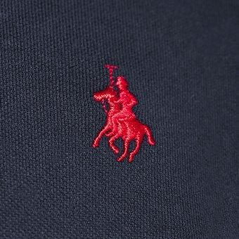 playera polo club of berkshire. varios colores y tallas