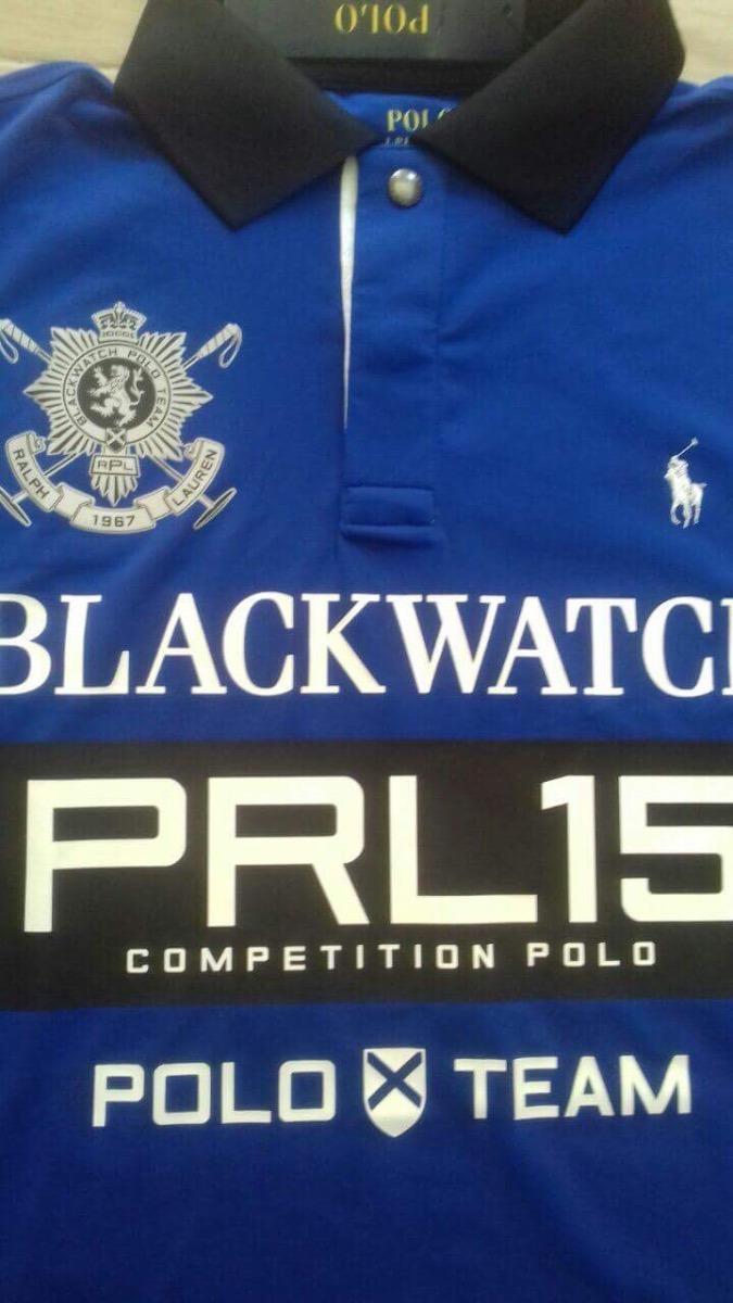 b41cb33c0abfd Playera Polo Ralph Lauren 100% Original Custom Fit Hombreprl ...