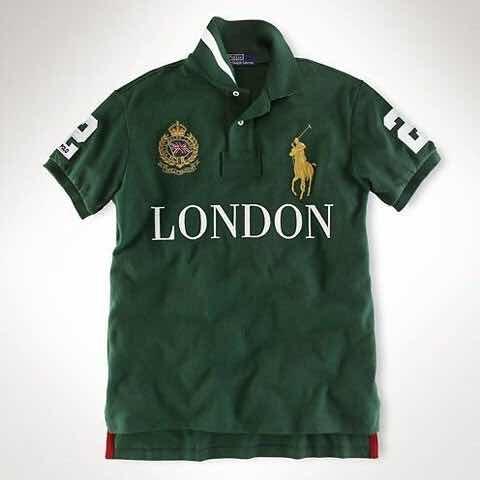 ... wholesale playera polo ralph lauren london 39829 f6d11 b11712e283a6d