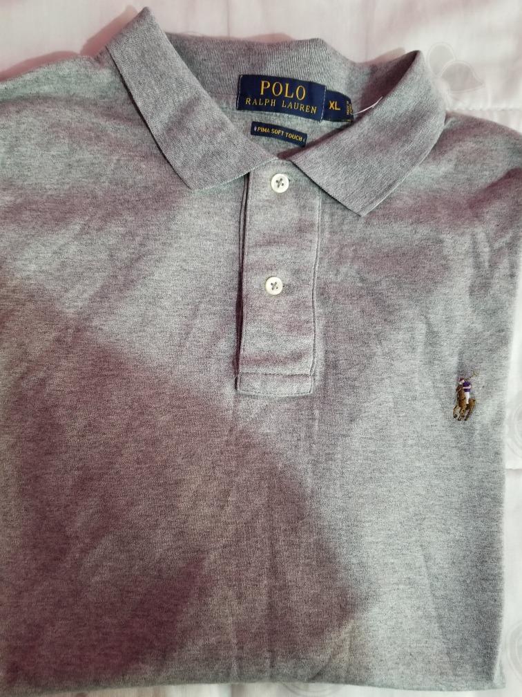 56bef77df0bd7 Playera Polo Ralph Lauren Original Para Hombre -   600.00 en Mercado ...