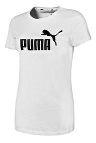 playeras puma mujer