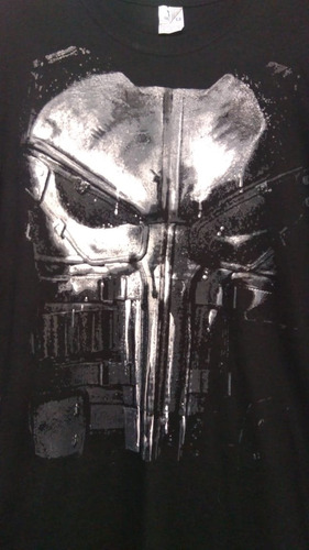 playera punisher netflix marvel jon bernthal daredevil flash