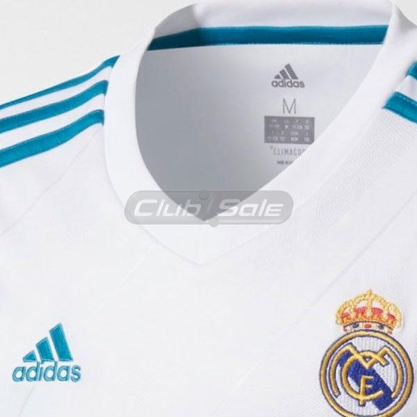 c56893df69154 Playera Real Madrid adidas Niños 2018 Blanca Nuevas A Meses ...