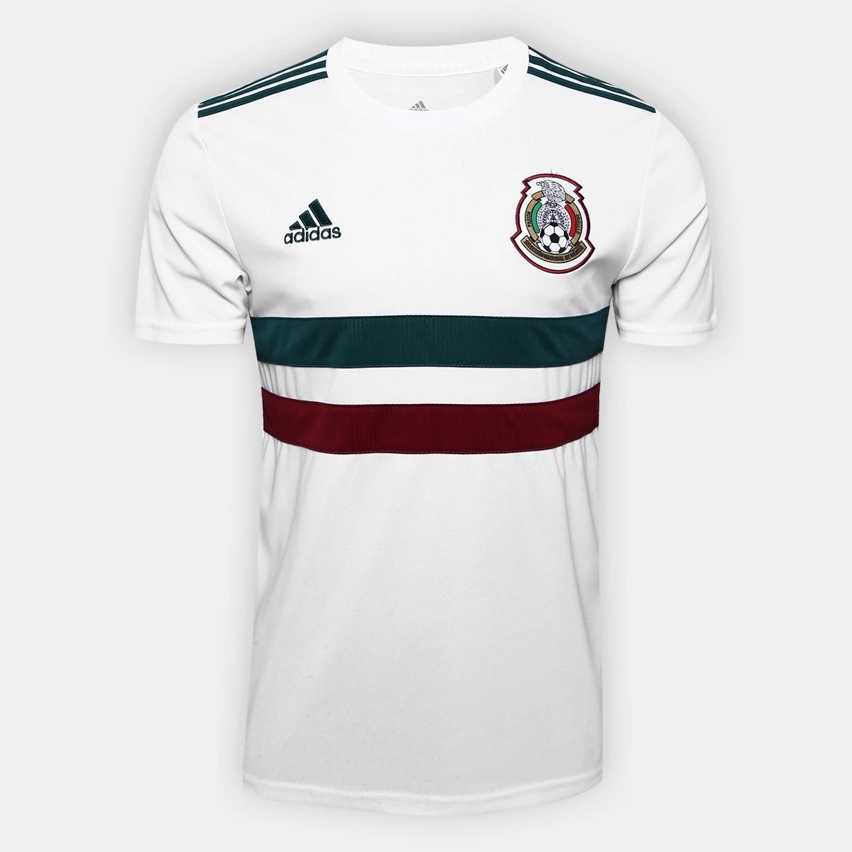 playera selección mexicana mundial rusia 2018 méxico aficion. Cargando zoom. 9ce864eaf7509