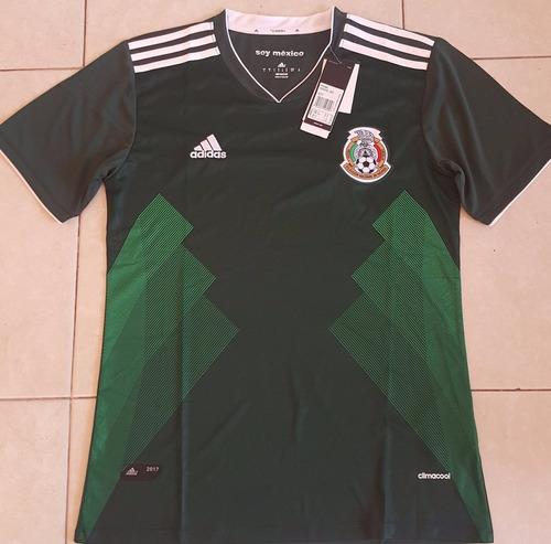 playera seleccion mexico nueva 2017 envío gratis