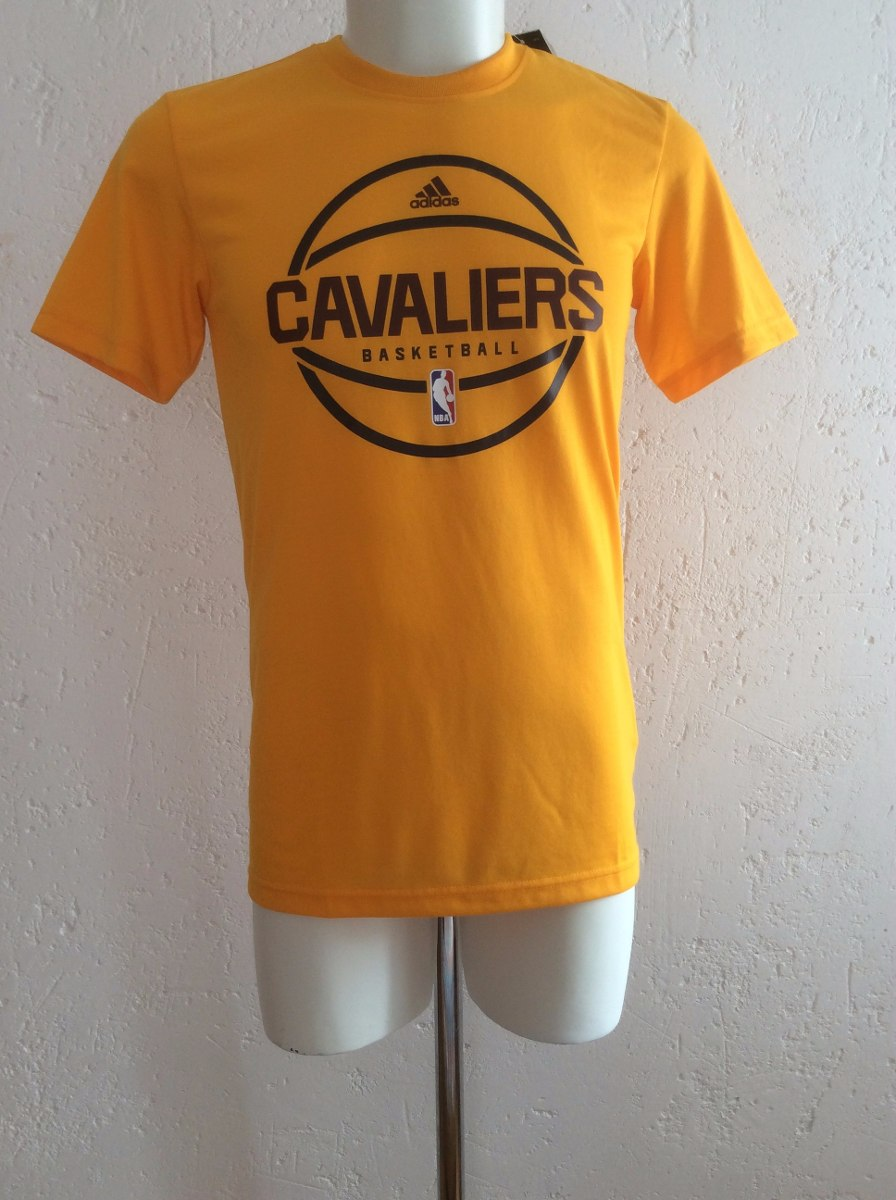 05f607e3ff3ba playera shirt cleveland cavaliers basketball adidas 2016 nba. Cargando zoom.