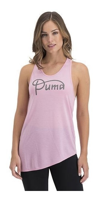 puma mujer top