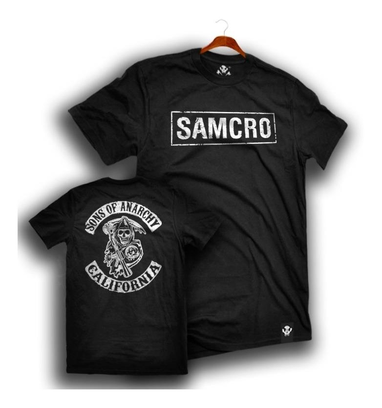 Jugarera Sons Of Anarchy Kaniel Serie rojowood Mayhem Samcro
