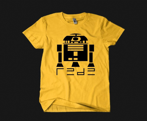 playera star wars 10