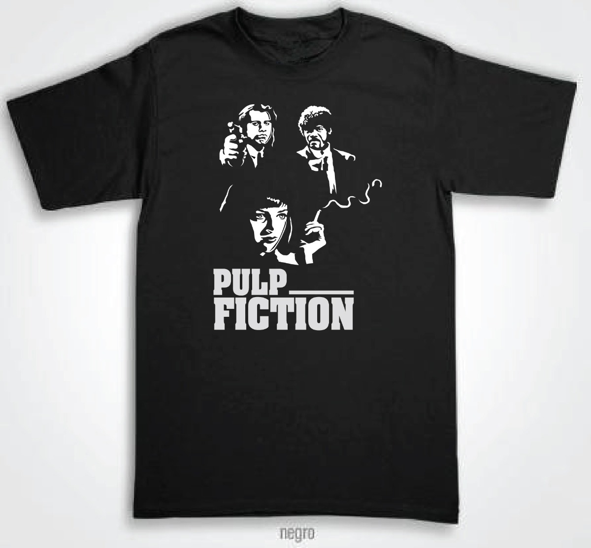 Pulp Fiction En Mercado Libre M Xico # Muebles Fiction