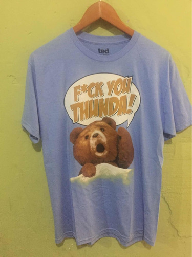 playera ted