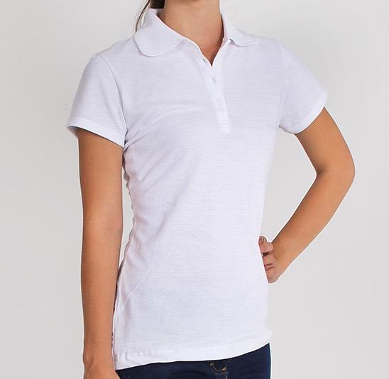 estilo de moda Página web oficial buscar oficial Playera Tipo Polo Dama Blusa Colores - $ 79.00