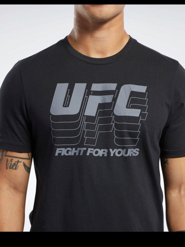 playera ufc original fan gear 2020