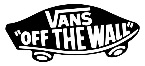 playera vans (triangular tee)