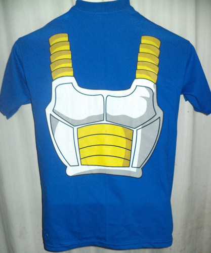 playera vegeta dragon ball saiyajin, piccolo!!