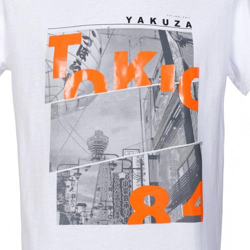 playera yakuza m/c kenji